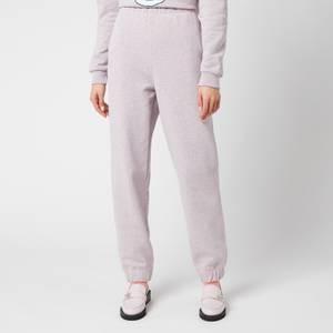Ganni Women's Isoli Trackpants - Pale Lilac