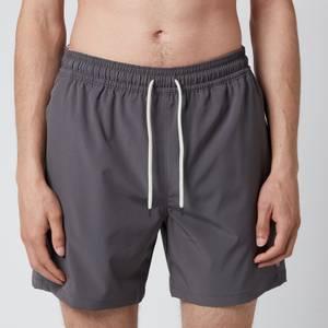 Polo Ralph Lauren Men's Traveler Swim Shorts - Combat Grey