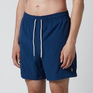 Polo Ralph Lauren Men's Traveler Swim Shorts - Freshwater