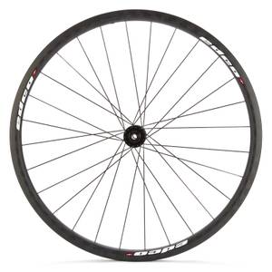 Edco Julier 28mm Carbon Clincher Disc Brake Wheelset - Shimano/SRAM