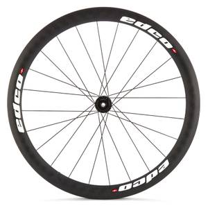 Edco Umbrial 45mm Carbon Clincher Disc Brake Wheelset - Shimano/SRAM