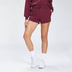 MP Women's Adapt Shorts - Merlot