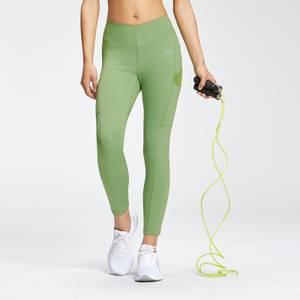 MP Tempo 7/8 Repreve® legging voor dames - Appelgroen