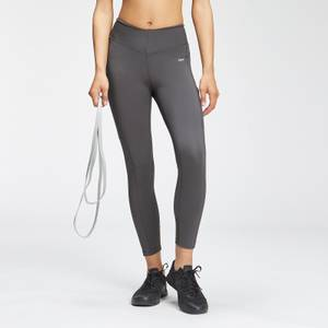 MP Tempo 7/8 Repreve® legging voor dames - Carbongrijs