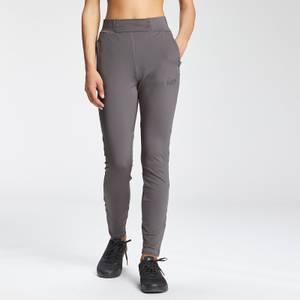 Damskie treningowe spodnie dresowe z kolekcji Tempo MP – Carbon