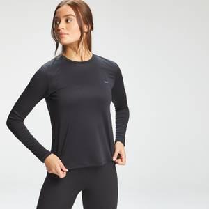 MP Women's Power Ultra Long Sleeved T-Shirt - Black
