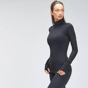 MP Women's Velocity 1/4 Zip - Black