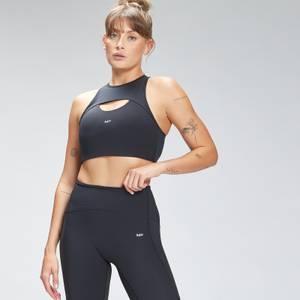 MP Women's Adapt Sports Bra - Black