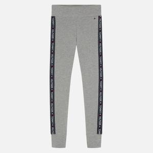 Tommy Hilfiger Women's Authentic Leggings - Grey Heather