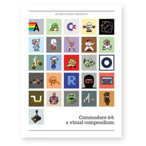 Bitmap Books Commodore 64: A Visual Commpendium