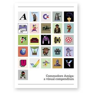 Bitmap Books Commodore Amiga: A Visual Commpendium