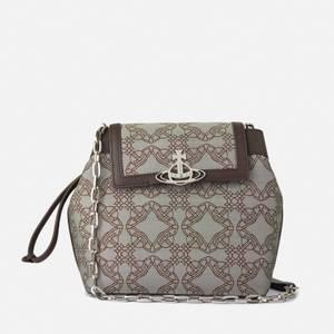 Vivienne Westwood Women's Debbie Bucket Bag - Multi