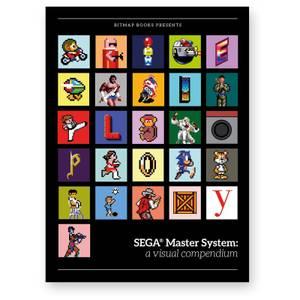 Bitmap Books SEGA (R) Master System: A Visual Compendium (Livre de poche)