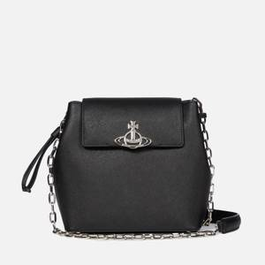 Vivienne Westwood Women's Debbie Bucket Bag - Black