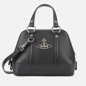Vivienne Westwood Women's Jordan Small Handbag - Black