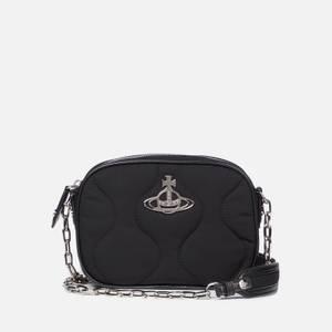 Vivienne Westwood Women's Camper Camera Bag - Black