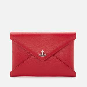 Vivienne Westwood Women's Bella Pouch Bag - Red