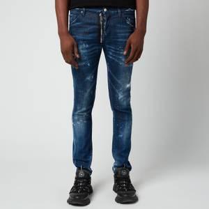 Dsquared2 Men's Cool Guy Slim Jeans - Light Blue