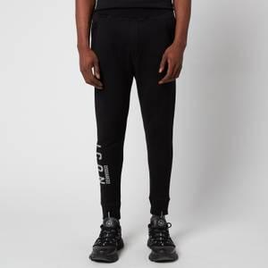 Dsquared2 Men's Side Icon Joggers - Black