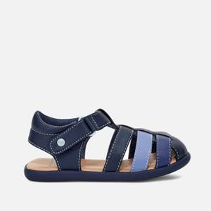 UGG Kids' Kolding Sandals - Navy