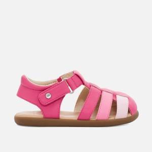 UGG Kids' Kolding Sandals - Pink Azalea