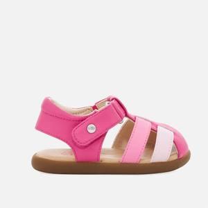 UGG Babies' Kolding Sandals - Pink Azalea