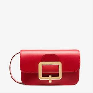 Bally Women's Janelle S Mini Bag - Lipstick