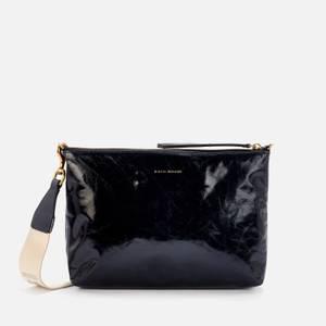 Isabel Marant Women's Nessah Cross Body Bag - Faded Night