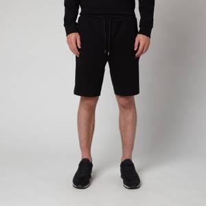 BOSS Athleisure Men's Hedlo 2 Jersey Shorts - Black