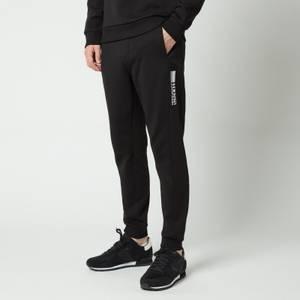 BOSS Athleisure Men's Hadiko 1 Joggers - Black