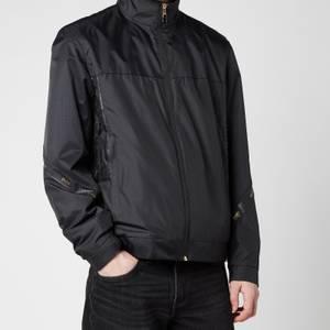 BOSS Athleisure Men's J_Zircon Windbreaker Jacket - Black