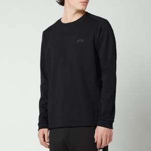 BOSS Athleisure Men's Salbo Sweatshirt - Black