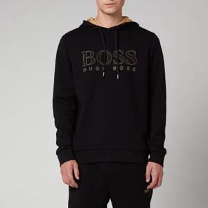 BOSS Athleisure Men's Soody 2 Hoody - Black