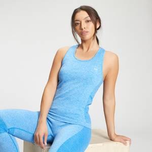 MP Women's Curve Vest - Bright Blue