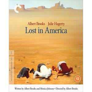 Lost in America - The Criterion Collection