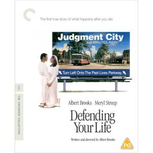Defending Your Life - The Criterion Collection
