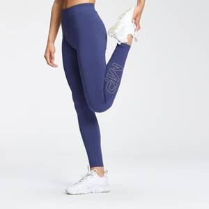 MP Women's Original Jersey Leggings - Galaxy Blue