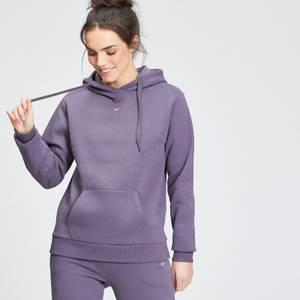 MP Women's Essentials Hoodie - Smokey Purple
