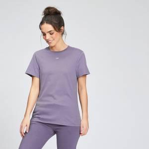 MP Women's Essentials T-Shirt - Smokey Purple