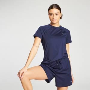 MP Women's Essentials Training T-Shirt - Navy