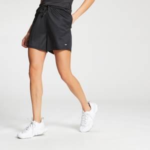 MP Women's Essentials Training Jersey Short - Black