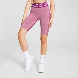 MP Women's Curve Cycling Shorts - Deep Pink