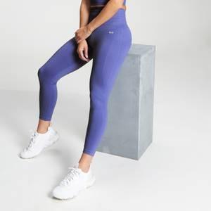 MP Women's Shape Seamless Ultra 7/8 Leggings - Bluebell