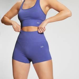 MP Women's Shape Seamless Booty Shorts - Bluebell