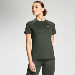 MP Women's Essentials Training Slim Fit T-Shirt - Vine Leaf