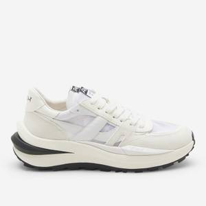 Ash Women's Spider 620 Sustainable Running Style Trainers - White/White/Black