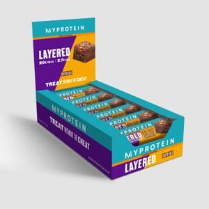 Limitált Layered Protein Bar Szelet - Húsvéti Tojás