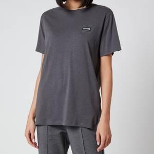 P.E Nation Women's Forward Pass T-Shirt - Charcoal