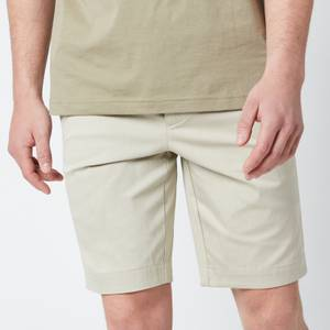 BOSS Athleisure Men's Liem 4 Jersey Slim Fit Shorts - Light Beige