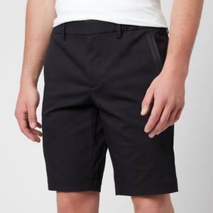 BOSS Athleisure Men's Liem 4 Jersey Slim Fit Shorts - Black